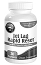 Jet Lag Rapid Reset Bottle
